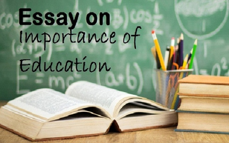 essay for education for all